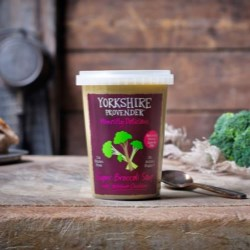 Robinson Client Yorkshire Provender Wins Gold for Soup