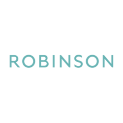 Radical Rebrand for Robinson!