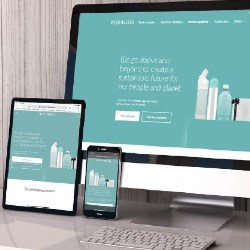 Robinson Packaging Launches New Website