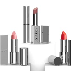 New Aluminum Lipstick Line by MYC Packaging Innovation