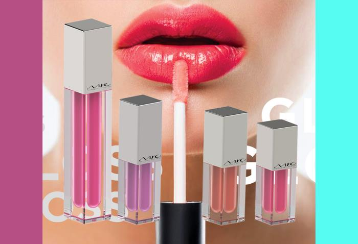 New stock square Lipgloss
