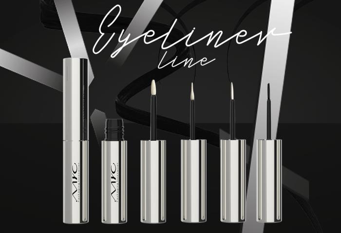 New Luxury Eyeliner Products