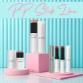 Airtight PP sticks for water-based cosmetics