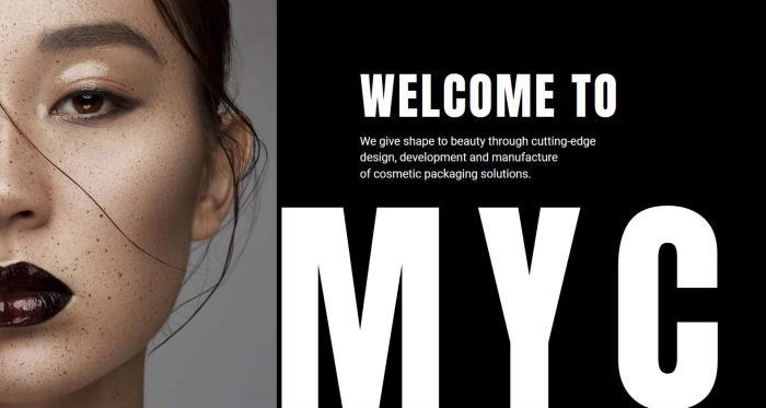 MYC gets a makeover
