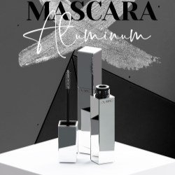 MYCs cool square mascara stands out in a sea of round bottles