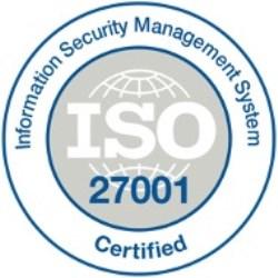 ISO 27001 - MYC