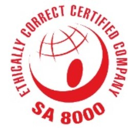 SA 8000 - MYC