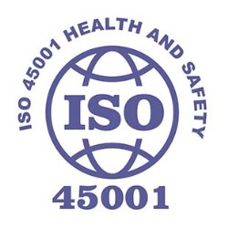 ISO 45001- MYC