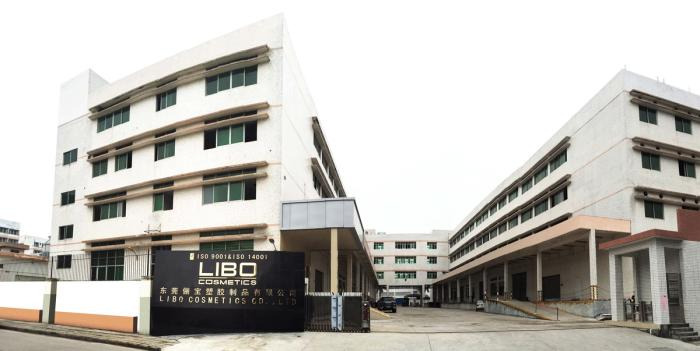 Libos new Dongguan facility sees many upgrades