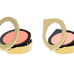 Luxury Gold Compacts