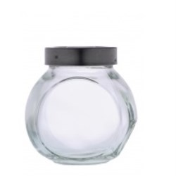 Wide Mouth Jar for Food