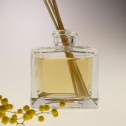 Fragrance diffuser bottles