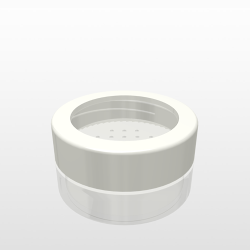 Loose Powder Container -V135-  25cc