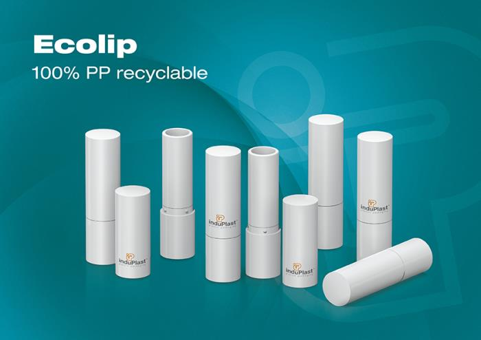 We Welcome You To Our Eco-Friendly Journey: Ecolip 100% PP Recyclable Series