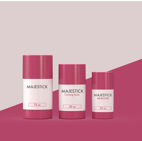 Majestick Stick Customized Packaging Line