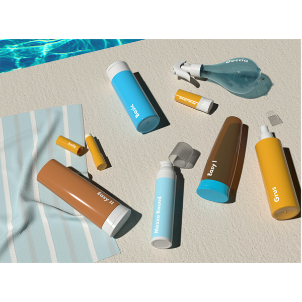 Are you planning a line of sunscreens and want to make it unique?