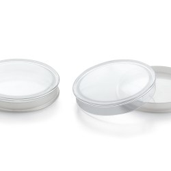 Pressed powder, balm container 09