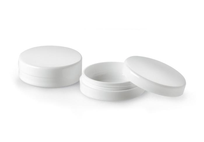 Pressed powder, balm container 05