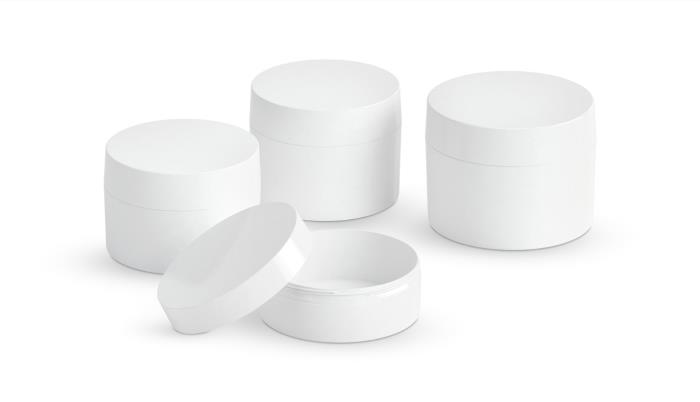 Small Quantity Jars