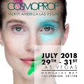 Yuga attends Cosmorpof North America 2018