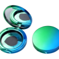 Color Gradation - Compacts