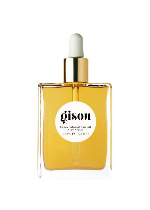 Verbeeck Packaging and Negin Mirsalehi collaborate for Gisou brand launch
