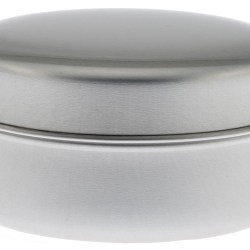 Rounded Jar 76mm