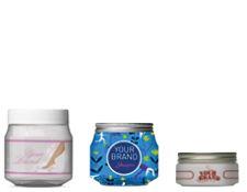 Standard Round Jars