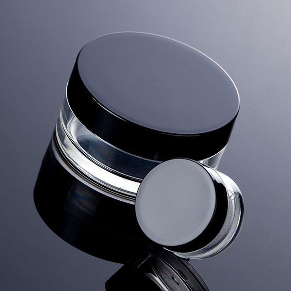 PETG Round Cream Jar