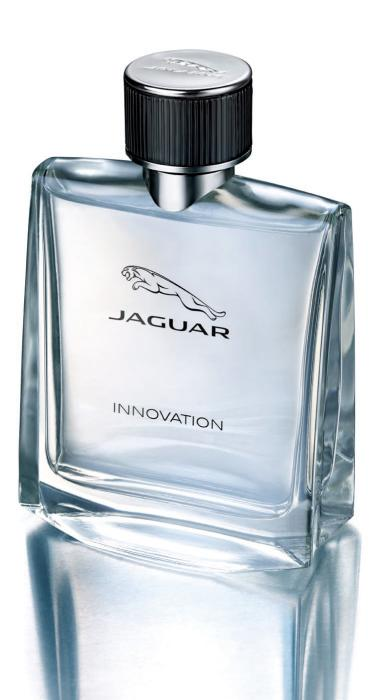 Covit has launched a new line for Jaguar, in collaboration with Art & Fragance