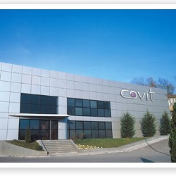 Company - Covit - Aluminium components that add value to packaging.