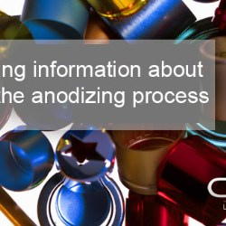 Anodizing process colours - Covit - Global Solutions for the perfume and cosmetic packaging