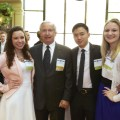 New Jersey Packaging Executives Hall of Fame Awards & Scholarship Dinner