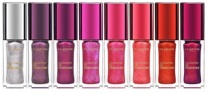 GEKA helps Clarins shine