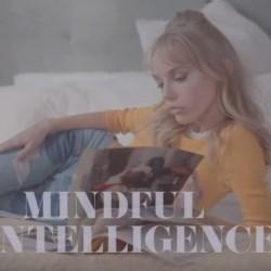 Mindful Intelligence - Trend fall & winter 2021/22