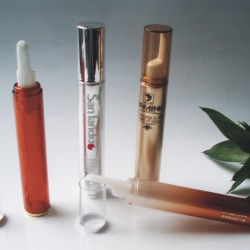 CPLs new airless eye serum bottle