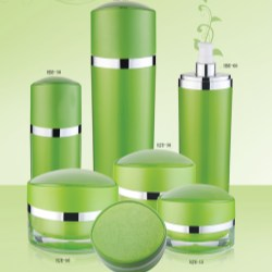 CPL unveils its new HBE line of elegant acrylic jars and bottles