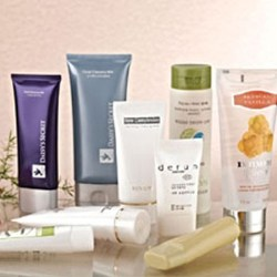 CPLs new range of cosmetic tubes