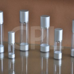 Airless bottle - CAN