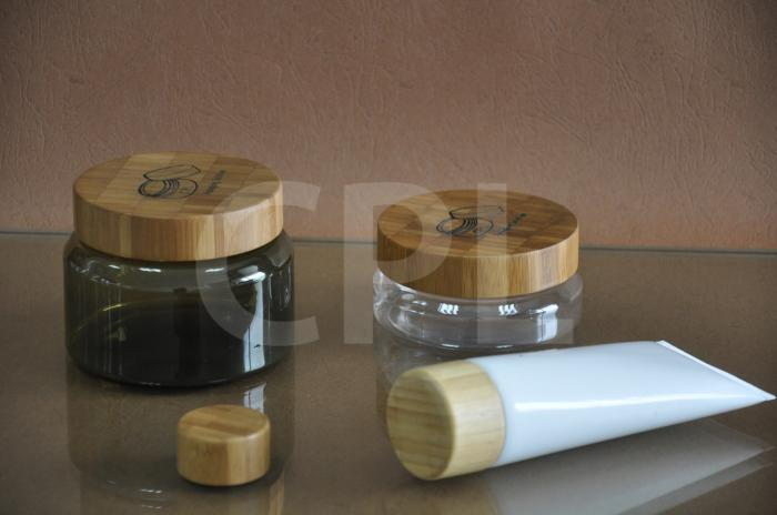 Bamboo and wooden packaging