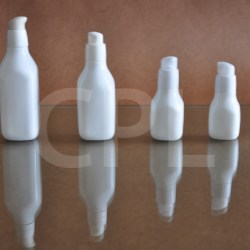 Glass bottle - CGN