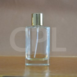 Glass perfume bottle - CPF-11