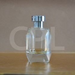 Glass perfume bottle - CPF-16