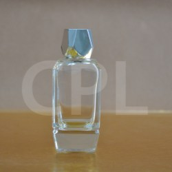 Glass perfume bottle - CPF-3