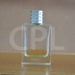 Glass perfume bottle - CPF-7