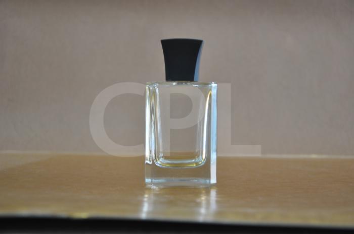 Glass perfume bottle - CPF-8