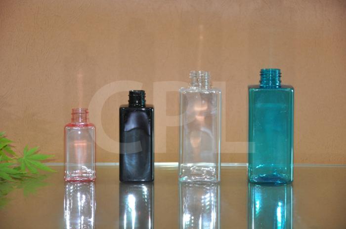 PET bottle - CEF