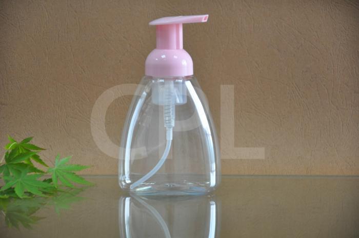 PET bottle - CEI