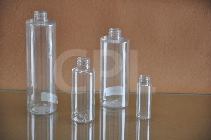 PET bottle - CEU