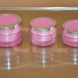 Acrylic jar - CJA